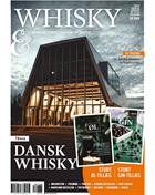 Whisky&Rom Magasinet Februar 2021 - Danmarks whisky og rom magasin