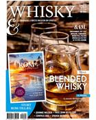 Whisky&Rom Magasinet April 2021 - Danmarks whisky og rom magasin