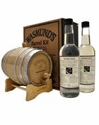 Wasmunds Barrel Kit Rye Spirit